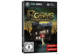 Rooms - The Unsolvable Puzzle - PC