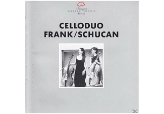 VARIOUS - Celloduo Frank/Schucan - (CD)