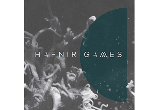 William Hut - Hafnir Games (Vinyl Incl.CD) - (CD)