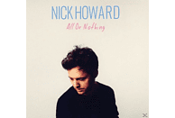 Nick Howard - All Or Nothing [CD]