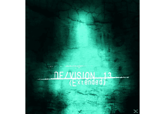 De/Vision - 13 (3CD Extended Edition) - (CD)