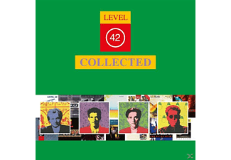 Level 42 - Collected - (Vinyl)