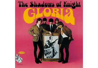Shadows of Knight - Gloria - (Vinyl)