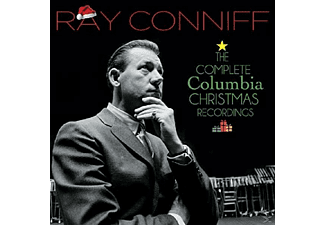 Ray Conniff - Complete Columbia Christmas Recordings - (CD)