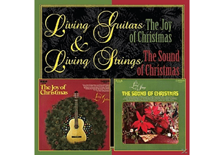Living Guitars & Living S - Joy Of Christmas/Sound Of Christmas - (CD)