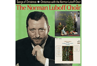 Luboff, Norman, The Choir - Songs Of Christmas [CD]