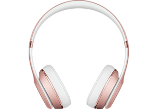 BEATS Solo3 wireless roségoud
