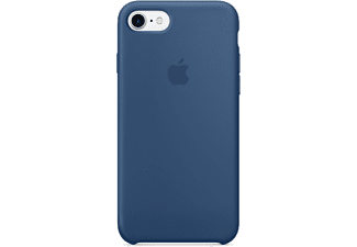 APPLE iPhone 7 Silicone Ocean Blue - (MMQX2ZM/A)