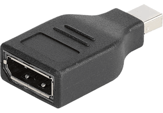 VIVANCO Mini DisplayPort till Displayport-adapter