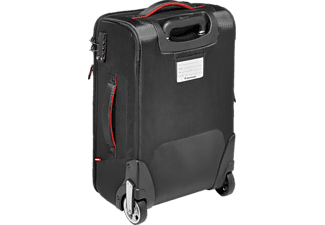 MANFROTTO MB PL-RL-55 Pro Light, Trolley für DSLR/Camcorder, Schwarz