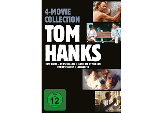 Tom Hanks Box - (DVD)