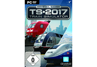 Train Simulator 2017 - PC