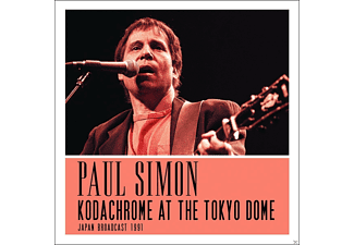 Paul Simon - Kodachrome At The Todyo Dome - (CD)