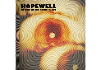 Hopewell - Needle In The Camel's Eye - (Vinyl)