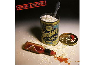You Am I - Porridge & Hotsauce [CD]