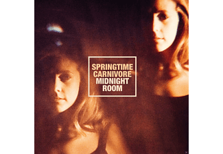 Springtime Carnivore - Midnight Room - (LP + Download)