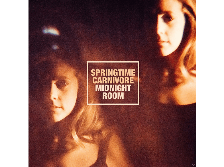 Springtime Carnivore - Midnight Room [LP + Download]