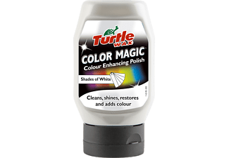 TURTLE WAX TW FG6145 Color Magic polír folyadék fehér 300 ml
