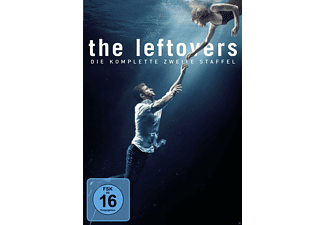Leftovers - Staffel 2 - (DVD)
