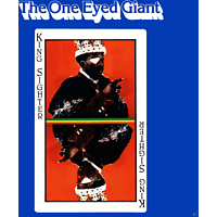 King Sighter - The One Eyed Giant [CD]