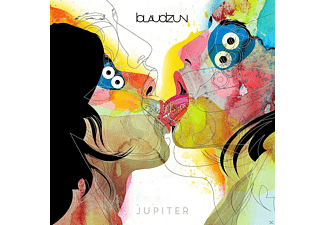 Blaudzun - Jupiter Pt.1 - (CD)