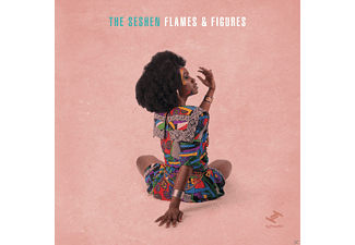 The Seshen - Flames & Figures - (CD)