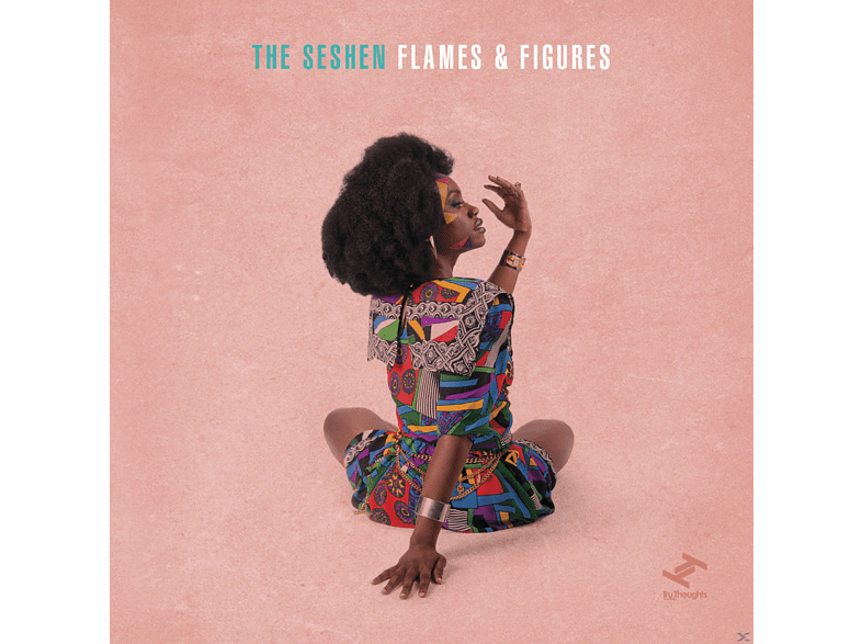 The Seshen - Flames & Figures [CD]