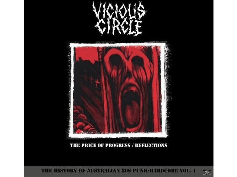 Vicious Circle - Search For The Solution And More [Vinyl]
