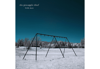 The Pineapple Thief - Little Man - (CD)