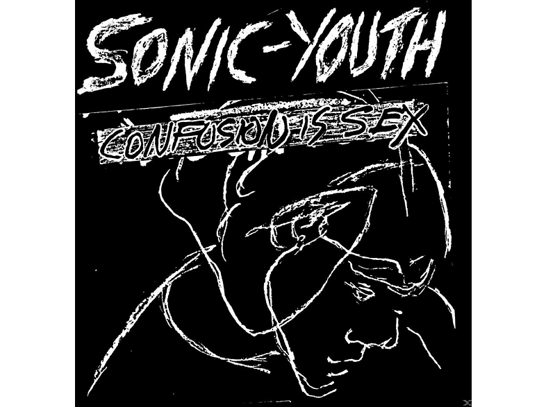 Sonic Youth - Confusion Is Sex [CD]