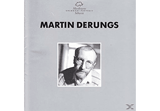 VARIOUS - Martin Derungs - (CD)