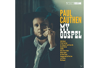 Paul Cauthen - My Gospel - (CD)