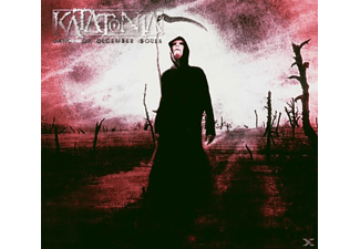 Katatonia - Dance Of December Souls - (CD)