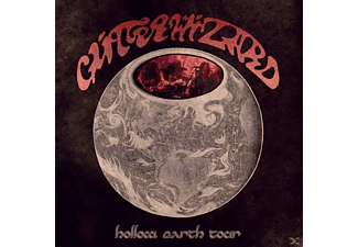 Glitter Wizard - Hollow Earth Tour - (CD)