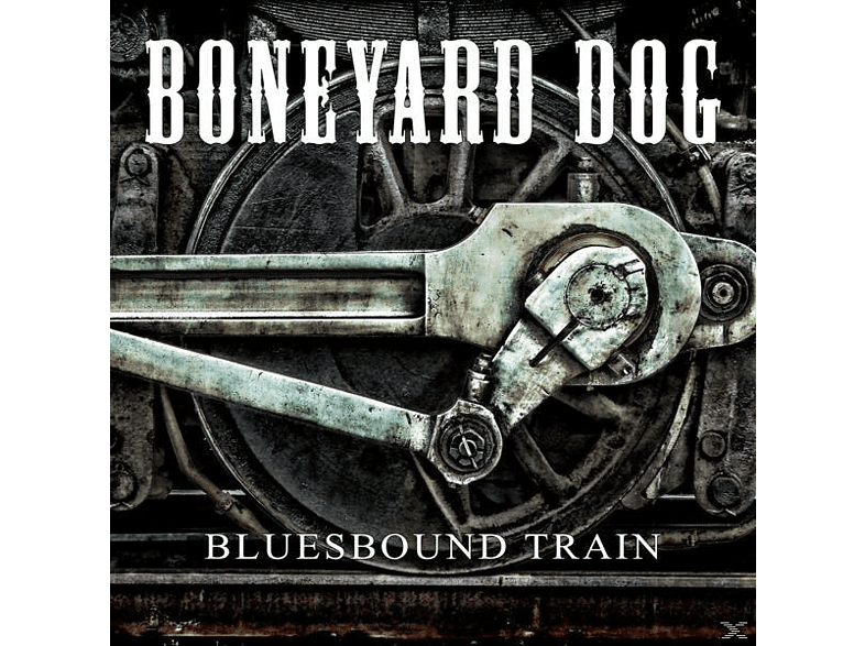 Boneyard Dog - Bluesbound Train [CD]