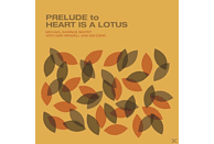 Michael Garrick - Prelude to Heart is a Lotus [LP + Download]