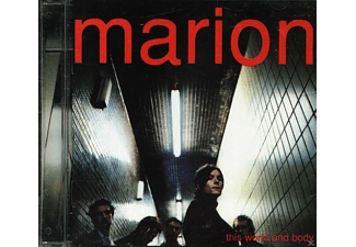 Marion - This World And Body (Deluxe 3CD-Edition) - (CD)