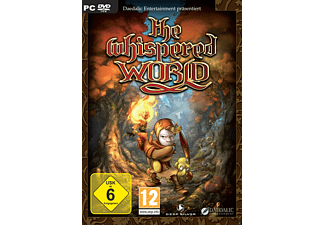 The Whispered World - PC