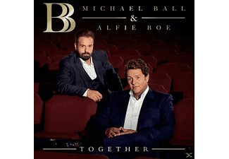 Michael Ball, Alfie Boe - Together - (CD)