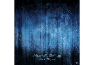 Shape Of Despair - Alone In The Mist (Ltd.Edition,hand-numbered) - (CD)