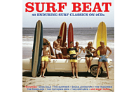 VARIOUS - Surf Beat [CD]