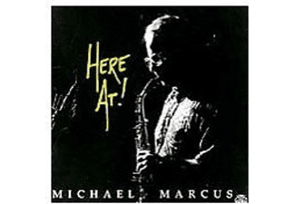 VARIOUS - Here At! - (CD)