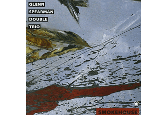 Glenn Spearman Double Trio - Smokehouse - (CD)