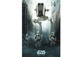 Rogue One: A Star Wars Story Stormtrooper Patrol