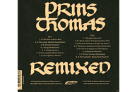 Prins Thomas - Principe Del Norte-Remixes [CD]