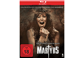 Martyrs - (Blu-ray)
