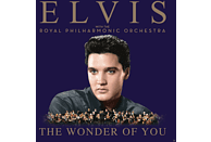 Elvis Presley, Royal Philharmonic Orchestra - The Wonder of You: Elvis Presley with The Royal Philh. Orchestra incl. Helene Fischer Duett [Vinyl]