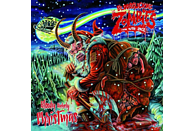 Bloodsucking Zombies From Outer Space - Bloody Unholy Christmas  [CD]