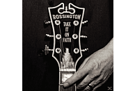 Rossington - Take It On Faith [CD]