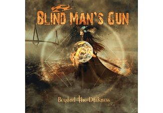 Blind Man?s Gun - Beyond The Darkness - (CD)